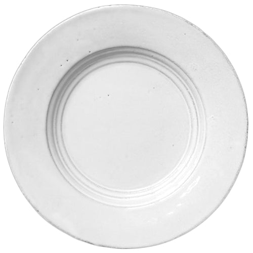 Grand Chalet Small Dinner Plate (Undecorated)