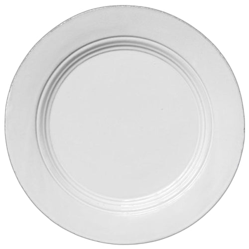Grand Chalet Large Dinner Plate (Undecorated)