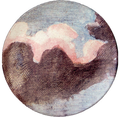 Elephant Cloud Dish