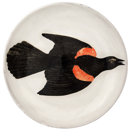 Starling Right Dinner Plate