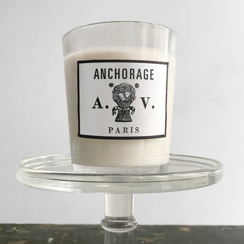 Anchorage Candle