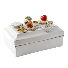 Serena Carone Jewelry Box