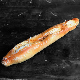 Baguette Candle