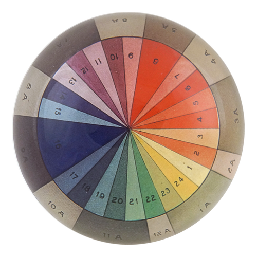 Color Wheel John Derian Company Inc