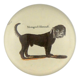 Mongrel Hound - SALE