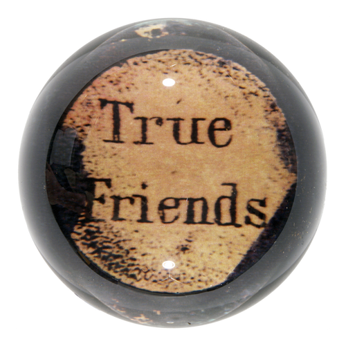 Fruits of the Tree of Temperance: True Friends