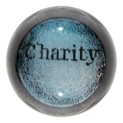 Fruits of the Tree of Temperance: Charity