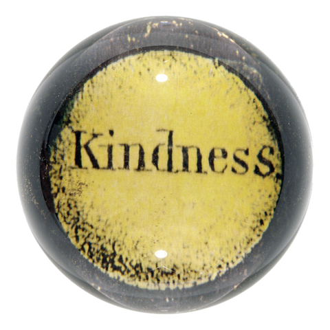 Fruits of the Tree of Temperance: Kindness