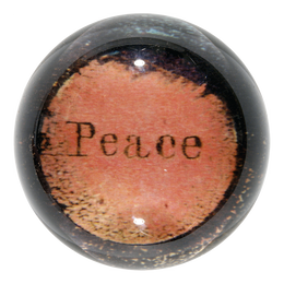 Fruits of the Tree of Temperance: Peace