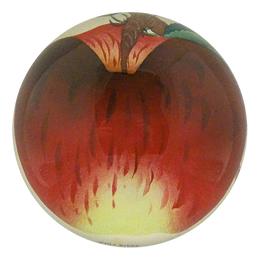 Whole Fruits - Wolf River Apple