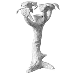 Tree Candlestick with Five Branches