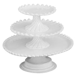 Adélaïde Three Level Cake Stand