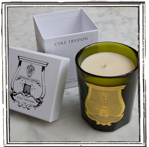 Cire Trudon Candles 4