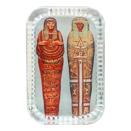 Egyptian Mummy-Cases