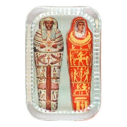 Mummy-Case and Mummy