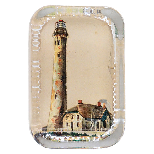 Fire Island (Lighthouse)