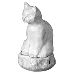 Cat Incense Burner