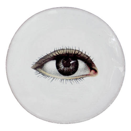 Eye (Right) Saucer