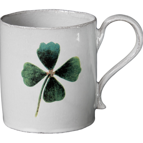 Four Leaf Clover Mug