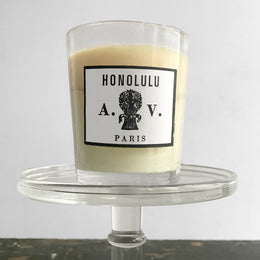 Honolulu Candle