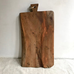 Large Vintage Cutting Board