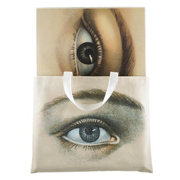 John Derian Picture Book with Eye Tote containing 300 beloved 18th and 19th century images from over 30 years of work
