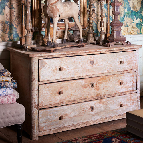 19th Century French Chest