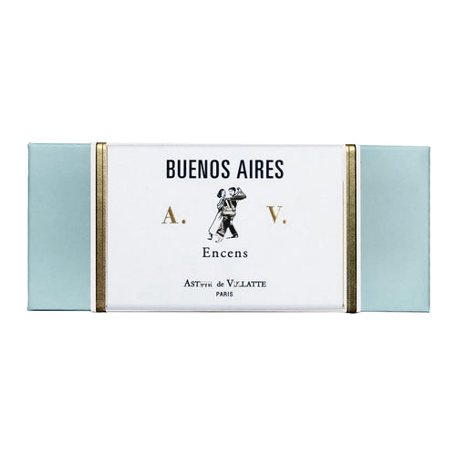 Buenos Aires Incense
