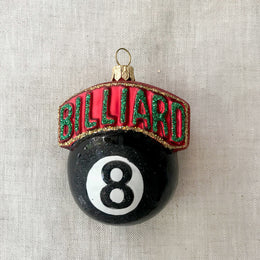Ballard Ball Ornament