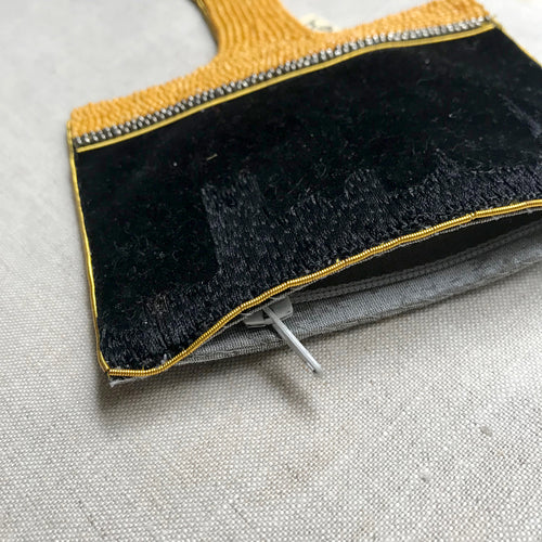 Brush Craftsman Pouch
