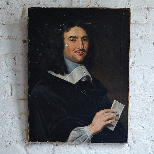 Portrait Reproduction