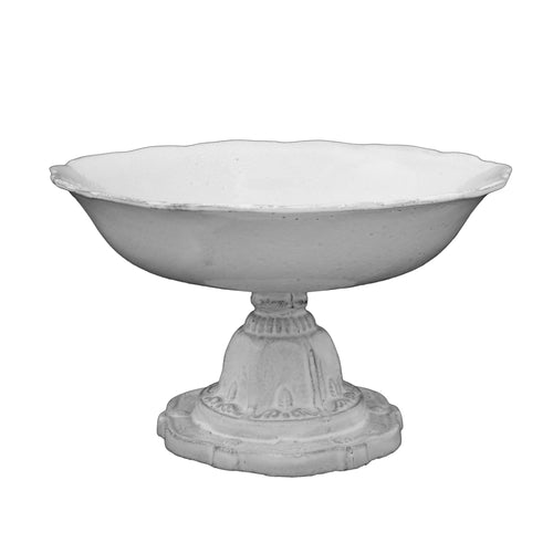 Vauban Dish with Stand