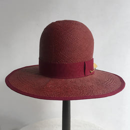 The Andersson Hat with Pin