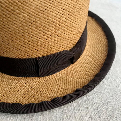 The Anniversary Bowler Hat