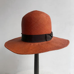 The Welles Hat
