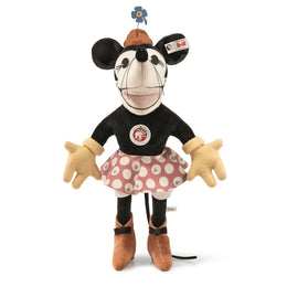 Minnie Mouse, 1932
