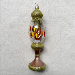 Candlestick Ornament