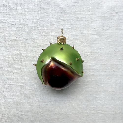 Chestnut Ornament