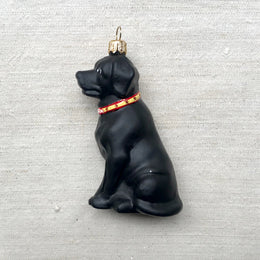 Labrador Ornament