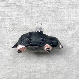 Mole Ornament