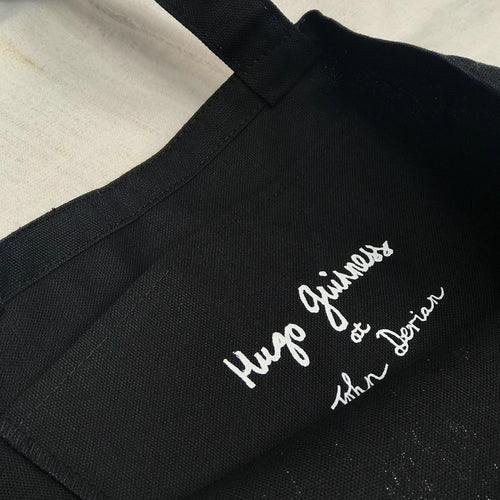 Hugo Guinness Botanical Tote Bag