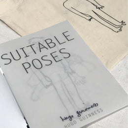 Suitable Poses by Hugo Guinness