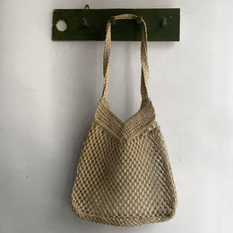 Maison Bengal Jute Shopper Bag