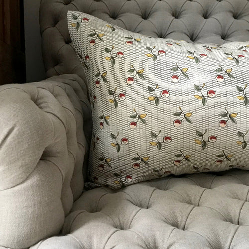 Small Baies Pillow (No. 56A)