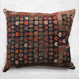 Vintage Rug Pillow #5