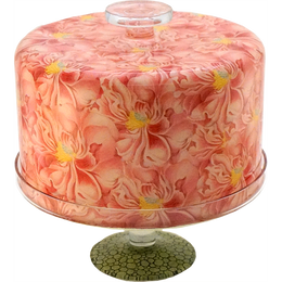 German Rose (Lidded)