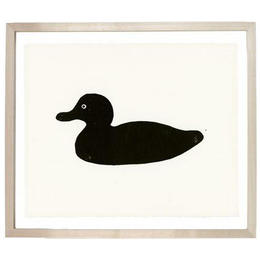Black Duck Decoy