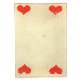 4 of Hearts (Playing Cards)