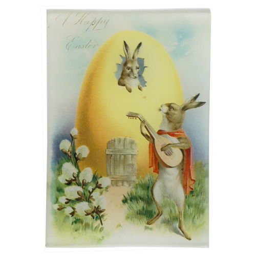 A Happy Easter (Bunny Serenade)