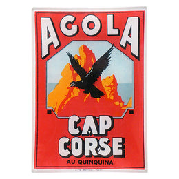 Acola (Luggage Labels)